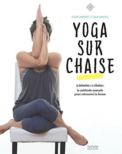 YOGA SUR CHAISE by ARMANGE CLAIRE (December 24,2004)