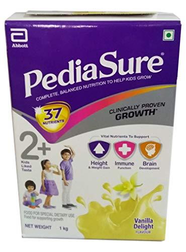Abbott Abbott PediaSure VANILLA 1 kg COMPLETE Ausgewogene Ernährung