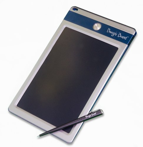 Preisvergleich Produktbild Boogie Board PT06085BLUB0000 Kent Jot LCD-Schreibtafel (21, 6 cm (8, 5 Zoll) LCD) blau