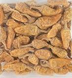 #6: Delicious Curd Chillies150g/ Mulaku Kondattam/Sandige menasu/mor milagai/Thayir mulaku/uppu mirapakai