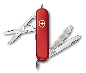 Victorinox Taschenwerkzeug Kl Signature Lite LED, 0.6226