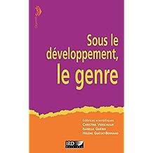 Sous le développement, le genre (Objectifs Suds)
