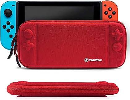 tomtoc Funda Delgada para Nintendo Switch, Conc...