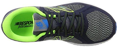 New Balance 720v4, Chaussures De Sport D'intérieur Pour Homme Multicolore (pigment / Boulon)