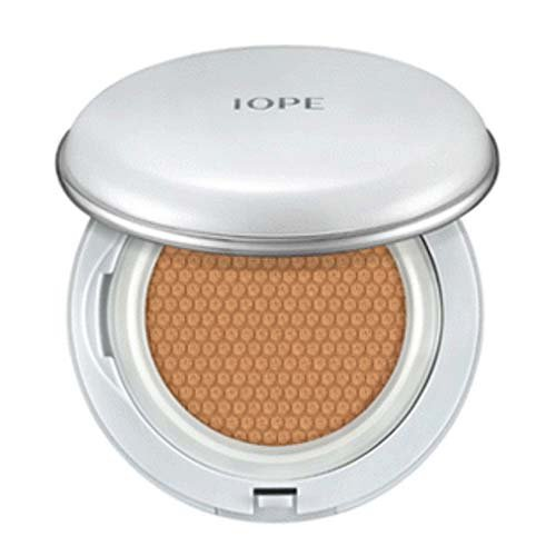 Amore Pacific Iope Air Cushion-xp Cover #21 Sunblock SPF50/pa+++(15g+ Refill) (Air Cushion Xp Iope)