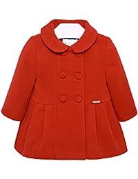 Amazon.es  mayoral niña - Chaquetas y abrigos   Ropa de abrigo  Ropa 19ae6d4ebbd
