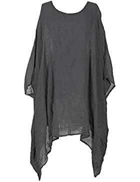 TEXTUREONLINE - Camicia - Basic -  donna