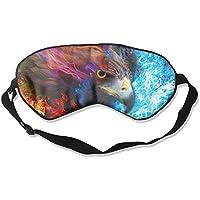 Eagle Fire Ice Sky Sleep Eyes Masks - Comfortable Sleeping Mask Eye Cover For Travelling Night Noon Nap Mediation... preisvergleich bei billige-tabletten.eu