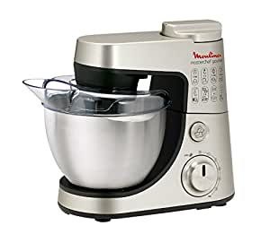 Moulinex qa405h masterchef gourmet creativa robot da cucina casa e cucina - Prezzo robot da cucina moulinex ...