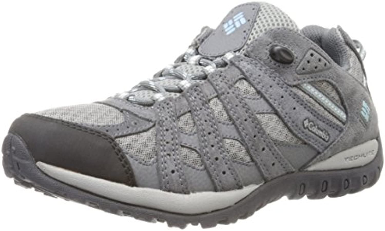 Columbia Redmond, Chaussures de de Chaussures randonnée tige basse femme 666e6b
