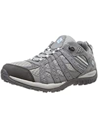 Columbia Redmond - Zapatillas de senderismo para mujer