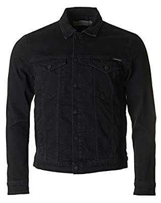 Calvin Klein Jeans Men's Classic Ric Jacket