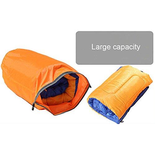 10/20/40/70L Wasserdicht Dry Bag für Camping Wasserski Kajak Rafting Angeln Outdoor Sport, Orange