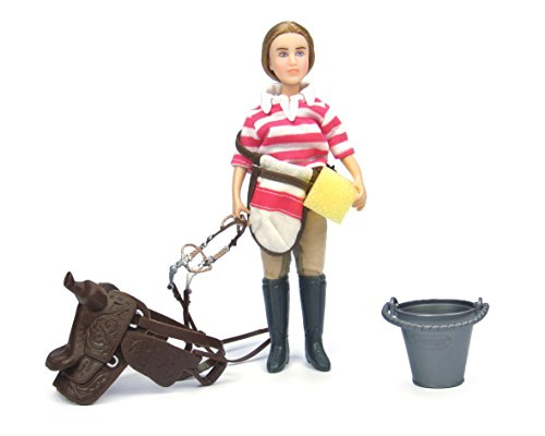 breyer-b61045-classics-112-scale-saddle-up-doll-eva-and-accessory-set