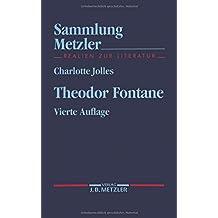 Theodor Fontane (Sammlung Metzler)