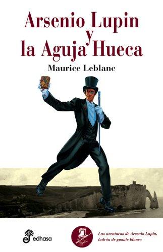 Arsenio Lupin Y La Aguja Hueca descarga pdf epub mobi fb2