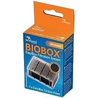 Aquatlantis Espuma de Carbono Easy Box, Pequeño