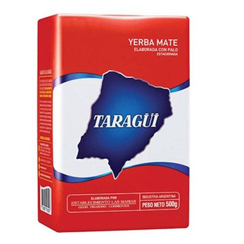 yerba-mate-taragui-roja-500gr