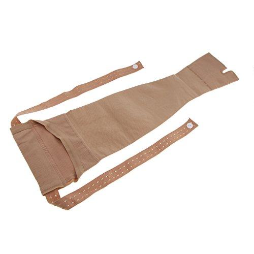 Baoblaze Schulterbandage Schulterschutz Schultergurt - S-Rechts
