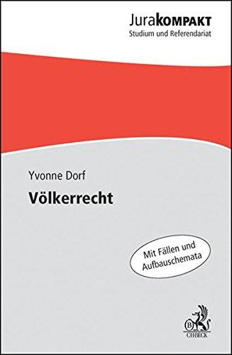 Völkerrecht (Jura kompakt)