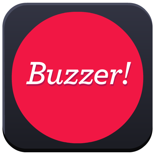 Buzzer! Quiz game show buzzer (Gameshow-software)