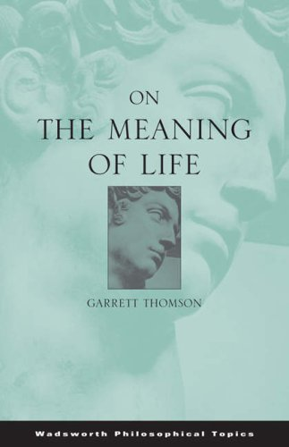 On the Meaning of Life (Philosophy)