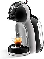 ماكينة تحضير القهوة بالكبسولات وغيرها من المشروبات اوتوماتيكياً EDG155.BG ميني مي من نسكافيه دولتشي غوستو من د