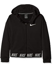 beaba5e6ef Nike G Nk Dry FZ Core Studio Girls' Hoodie