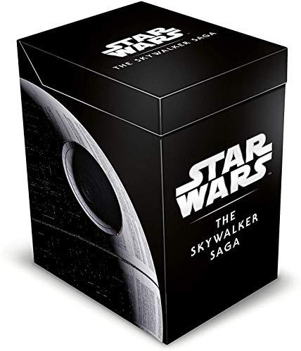 Pack Star Wars: The Skywalker Saga Blu-Ray [Blu-ray]