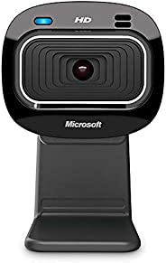 Microsoft LifeCam HD-3000 (T3H-00013) - Black
