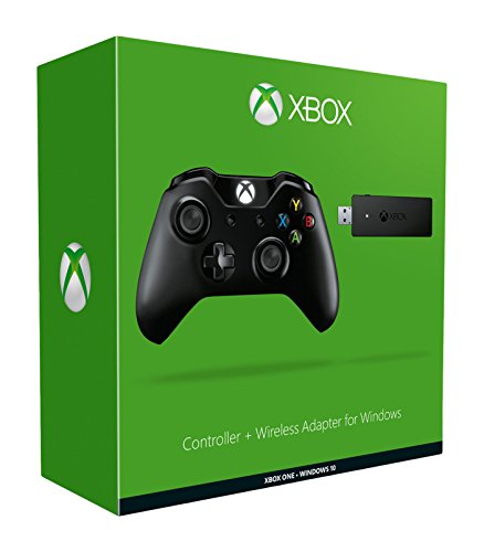 xbox one wireless adapter. Black Bedroom Furniture Sets. Home Design Ideas