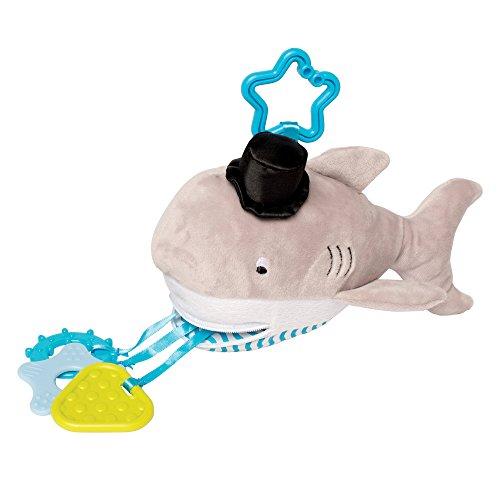 Manhattan Toy Waldon Play Anneau de Dentition