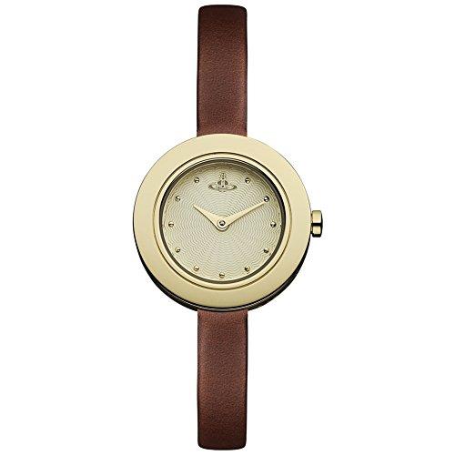 Vivienne Westwood VV097GDBR Reloj de Damas