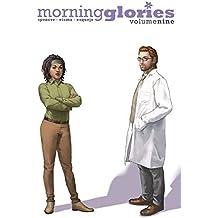 Morning Glories Volume 9 (Morning Glories Tp)