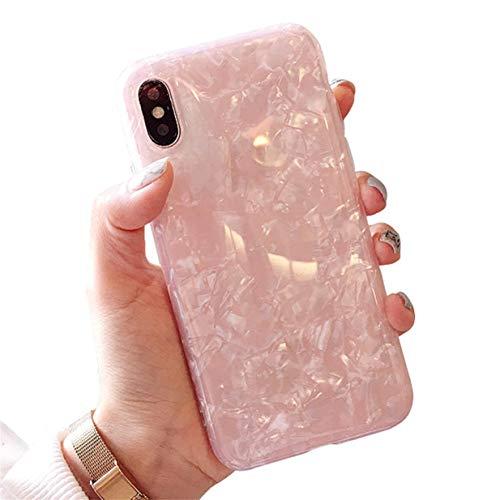 CXvwons Hülle iPhone XS MAX, Hülle Case iPhone X XS Bling Schutzhülle 3D Muster Kratzfest TPU Silikon Bumper iPhone XR Handyhülle Schutzhülle Tasche für iPhone XS MAX (iPhone XR, 3) Stil Design Iphone