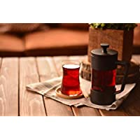 Taşev Loft French Press 350ML Siyah