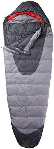 Kelty Cosmic 40F   4C Sleeping Bag, Bag, Bag, Sacco a Pelo Unisex – Adulto, Grigio, Large B078WVK8PT Parent | Design affascinante  | Ordini Sono Benvenuti  | Elegante E Robusto Pacchetto  b34e3b