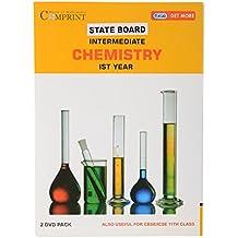 Comprint Chemistry Inter 1 (2 DVD'S)