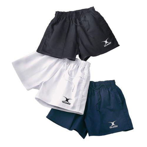 Gilbert Gilbert Kiwi Jungen Shorts marineblau