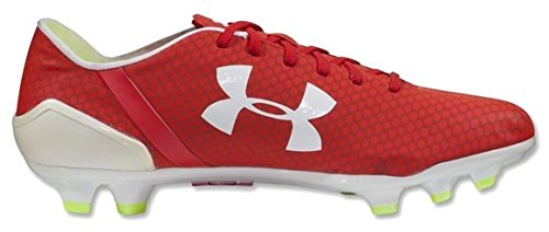 Under Armour Speedform CRM FG - Crampons de Foot -...