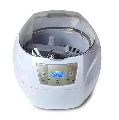 Cleaner 750ML Large Tank Ultraschallreiniger Professionelle Waschanlagen mit Heizung Timer Bad Ultraschall-Waschmaschine (Wasser-heizung, Automatische Abschaltung Ventil)