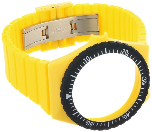 fortis-colors-c-04-24-mm-yellow-silicone-watch-strap