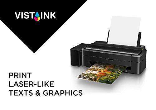 vista ink compatible ink cartridge for epson 16xl black cyan magenta yellow 4 pack buy. Black Bedroom Furniture Sets. Home Design Ideas