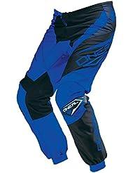 O'NEAL Element MX Pantalon RACEWEAR Bleu Noir Motocross Enduro, 0124r de 0