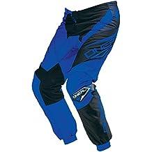 O 'Neal Element MX Pantalón Racewear Azul Negro Motocross Enduro, 0124r de 0, hombre mujer, US30/DE46