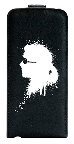 karl-lagerfeld-bxklflp5gbl-funda-con-tapa-para-iphone-5-acceso-completo-a-todos-los-controles-negro-