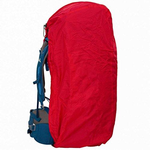 LOWLAND OUTDOOR│Raincover Flight Bag│Viaggio Zaino protettivo della pioggia │304g