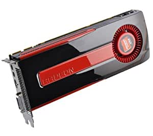 GENERIQUE Radeon HD 7950 OEM - 3 Go GDDR5 - PCI-Express 3,0 (AMD-HD7950-3G) + Bioshock Infinite + Crysis 3 + Adaptateur DVI mâle / HDMI femelle (AD00027-R1)