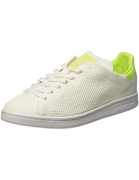 adidas Damen Stan Smith Primeknit Sneaker