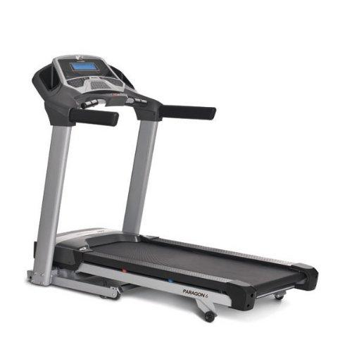 Horizon Fitness Paragon 6 Laufband, FitForFun Testsieger (12/2013)